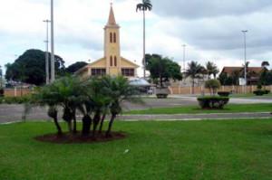 Paixão de Cristo será encenada no Santuário do Rocio no dia 18
