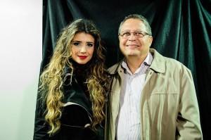 366 anos de Paranaguá com show de Paula Fernandes