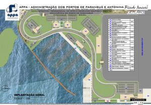 Porto consulta comunidade sobre projetos para o novo setor Leste