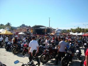 Prefeitura de Paranaguá garante estrutura para o 15º Paranaguá Motos