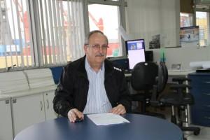 Nomeado o diretor de operações dos portos paranaenses