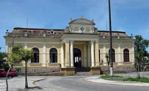 Liberado 1,3 milhão para recuperação da Estação Ferroviária de Paranaguá, Paraná