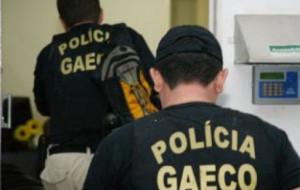 Promotoria denuncia 19 pessoas investigadas na Operação Tarrafa
