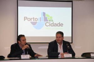 Redução dos resíduos sólidos da atividade portuária é tema de seminário na Appa