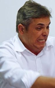 José Baka Filho