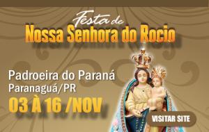 Festa de Nsa Senhora do Rocio