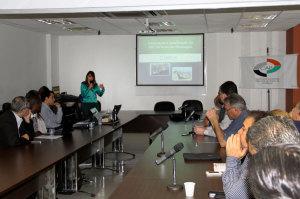 Plano de Zoneamento Portuário é apresentado ao CAP de Paranaguá