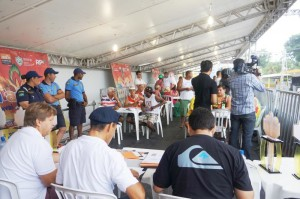 União da Ilha conquista a vitória e é bicampeã do Carnaval de Paranaguá