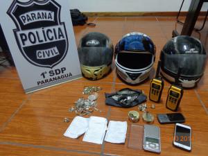 """Polícia Civil de Paranaguá deflagra operação """"Brother II"""" prendendo 15 pessoas"""