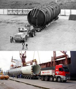 Porto de Paranaguá comemora 80 anos com inauguração de equipamentos