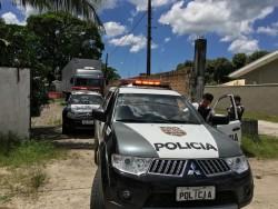 Polícia recupera carga roubada avaliada em R$200 mil em Paranaguá