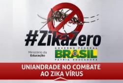 Alunos farão ação combate a dengue em Paranaguá