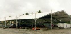 6ª Festa Nacional da Tainha em Paranaguá