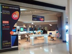 Oi implanta cobertura movel 4G em Paranaguá